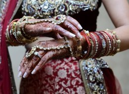 What These 12 Pieces Of South Asian Wedding Jewelry Really Mean