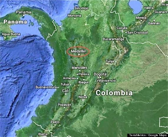 Image result for images medellin colombia