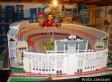 Ohio State Prof Recreates School's Stadium Out Of Lego