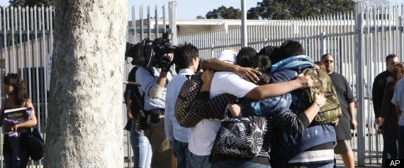 Gardena HIGH SCHOOL SHOOTING: School Failed To Follow Security Policy