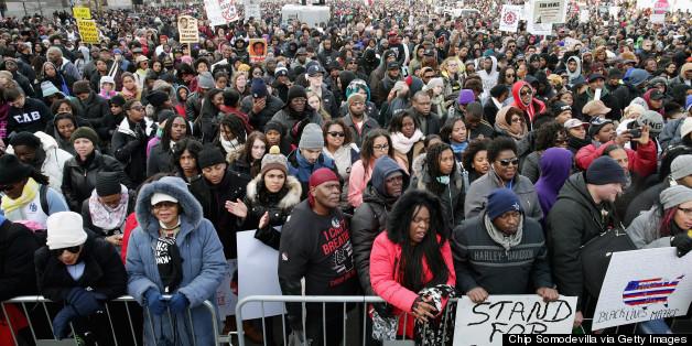 washington rally