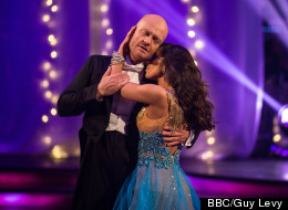 Jake Misses Out On 'Strictly' Final