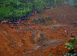 At Least 32 Dead, 76 Missing In Central Indonesia Mudslide