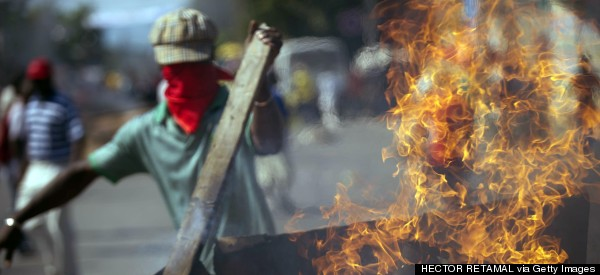 Haiti PM Resigns Amid Political Protests