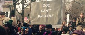 GOD BREATH