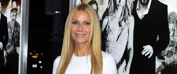 Gwyneth Paltrow Good Housekeeping