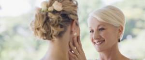 WEDDING MOTHER