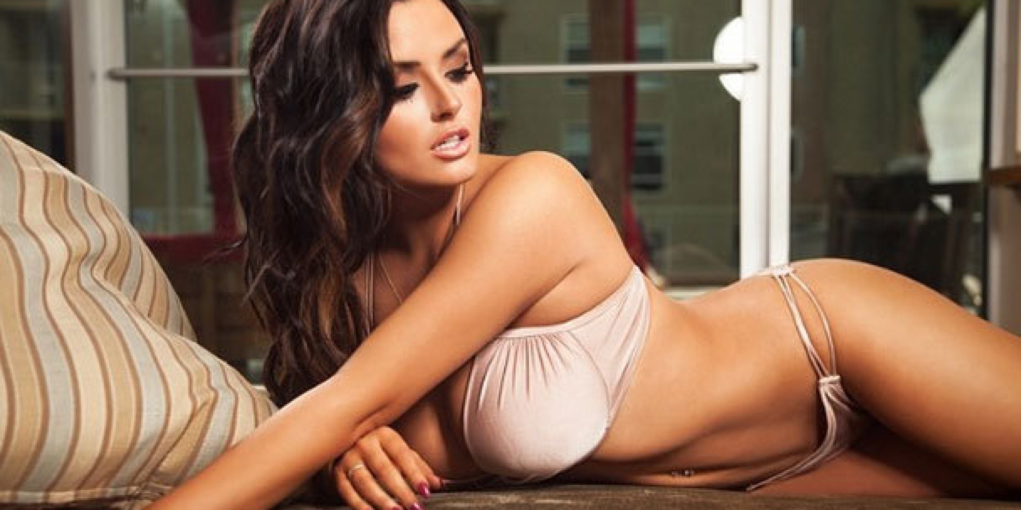 Caroline Langrishe Nude Parts 117