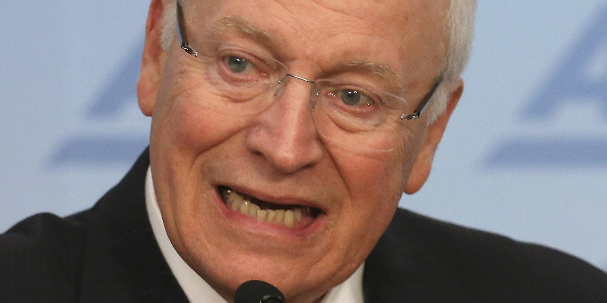 Assured, that dick cheney image