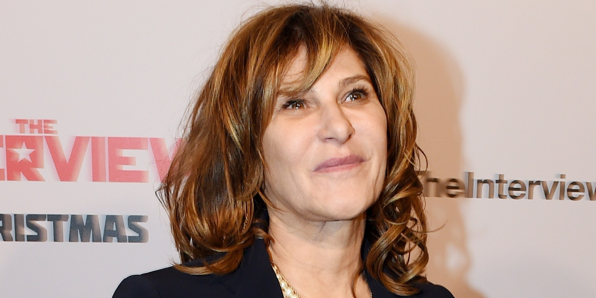 Amy Pascal email address