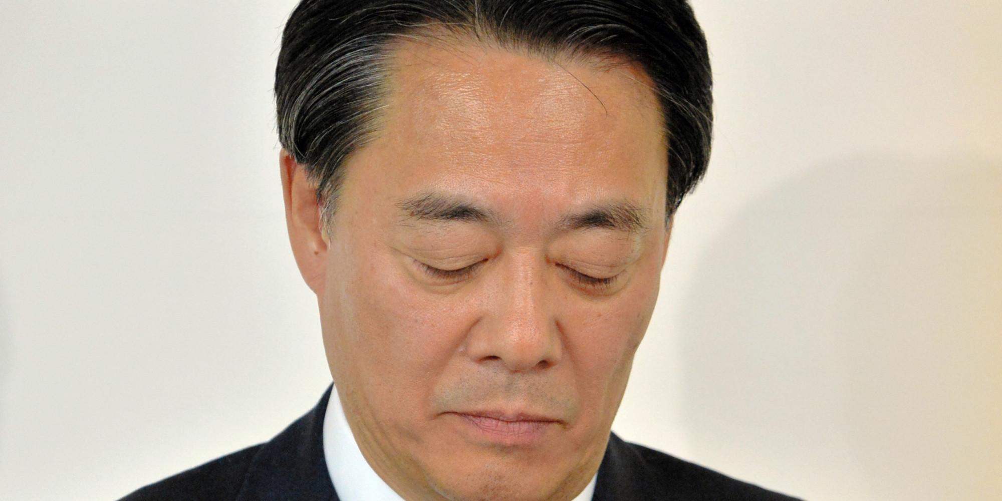 海江田万里氏が落選 民主党代表を辞任へ 海江田万里氏が落選 民主党代表を辞任へ