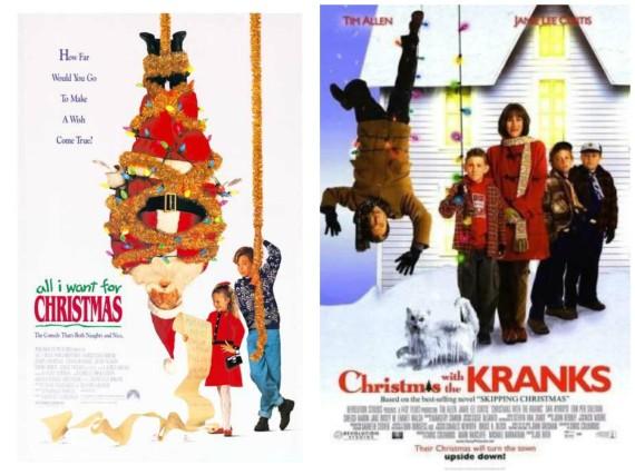 hangupsidedown - Christmas Poster Ideas