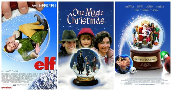 7 Signs Hollywood Is Running Out Of Christmas Movie Poster Ideas ...