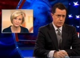 Colbert Palin Fatigue