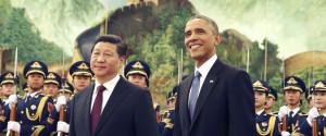 Xi Jinping Obama