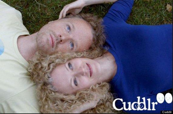 cuddlr