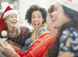 10 Real Benefits Of Being Single For The Holidays