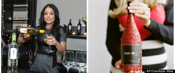 skinnygirl wine