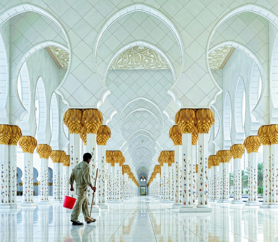 Of The Most Beautiful Architectural Photographs From Around The