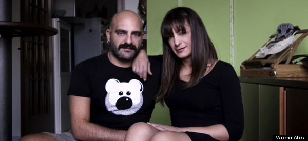 'Your Taboo Is My Family': Trans Individuals In Italy Share Their Stories (PHOTOS)