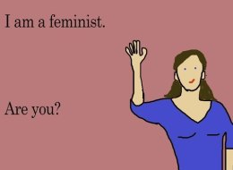 An Illustrated Guide To Feminism