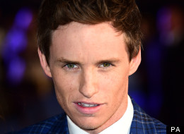 Eddie Redmayne: 'I've Tried To Put My Fingers In My Ears'