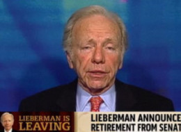 Joe Lieberman Wmd Morning Joe
