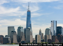 Why Do People Hate One World Trade Center?
