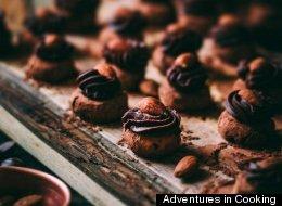 32 Better-Than-Storebought Chocolate Truffles