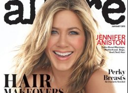 Jennifer Aniston Talks Motherhood And The Unfair Pressure To Have Kids