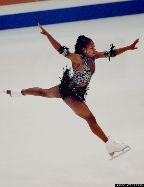 1998 French Figure Skating Championships - 58.3KB