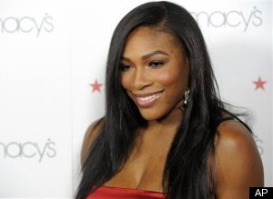 Wendy Williams Serena Williams Engaged
