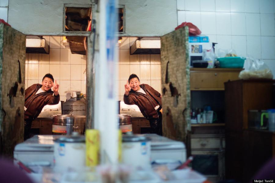 baolong mirror happy