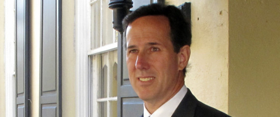 RICK SANTORUM EXPLAINS OBAMA ATTACK