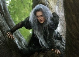 The Surprising Way Barack Obama Inspired 'Into The Woods'