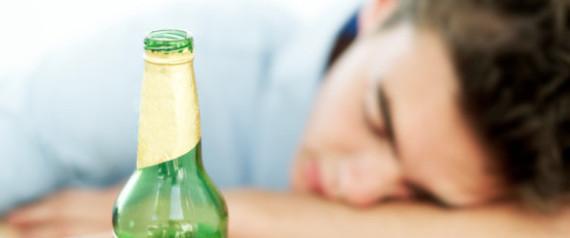 TEEN DRINKING GENETICS