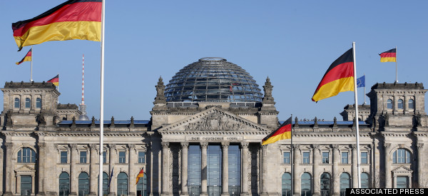 How Sustainability Can Guide German Foreign Policy