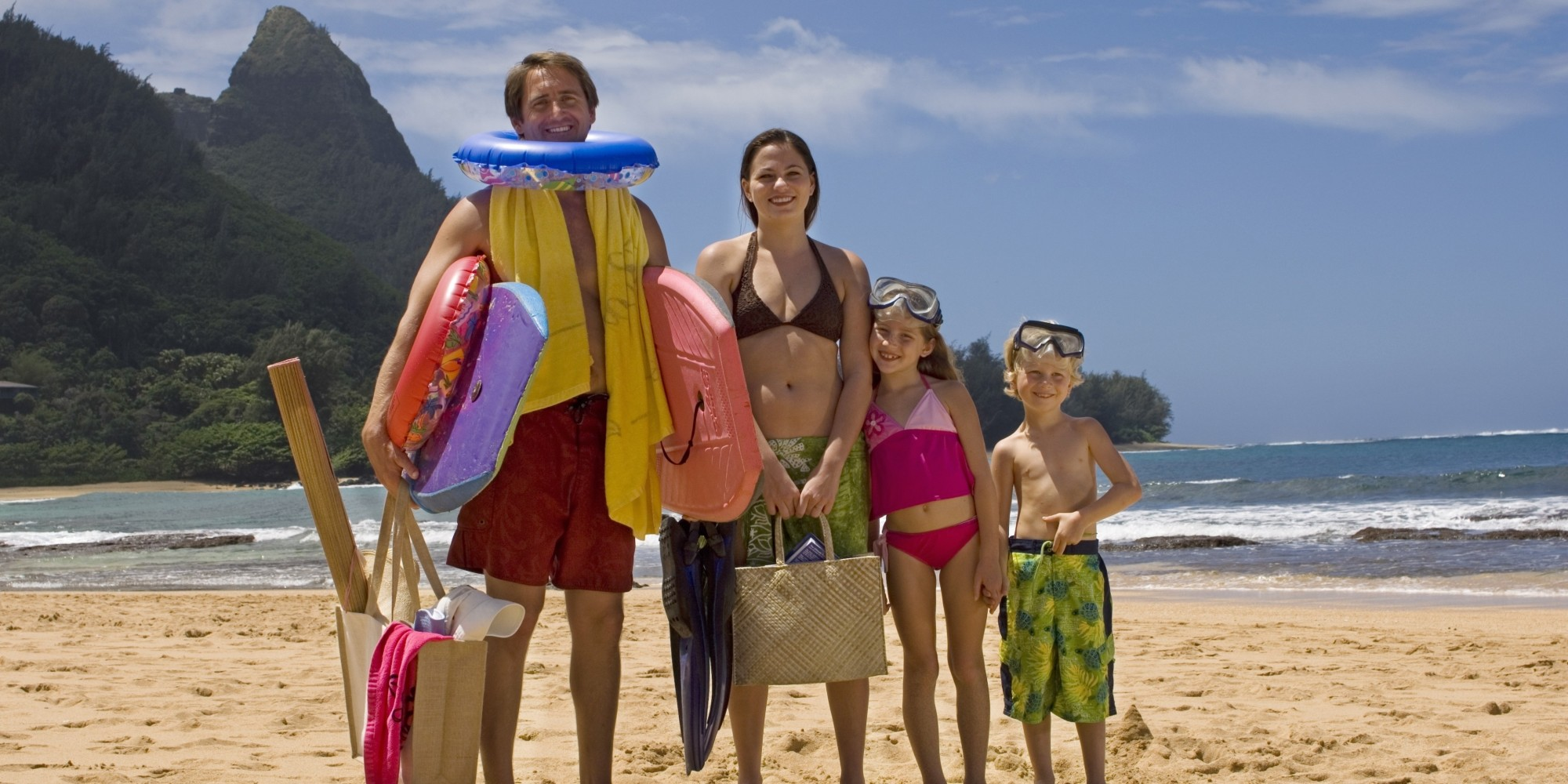 Worst Tourist Habits According To Hawaii Locals | HuffPost