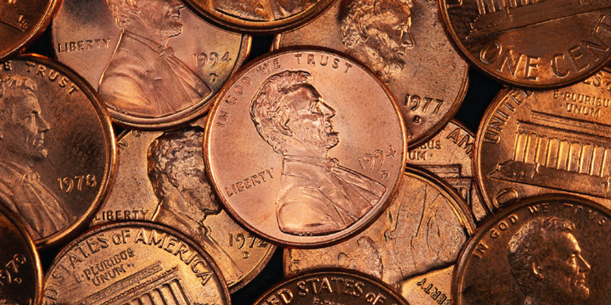 production of pennies 17 cents for your thoughts that's how much it costs to make a penny these days,  according to a new report to congress by the us mint.