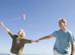 Feel Younger Than Your Age? You'll Likely Live Longer