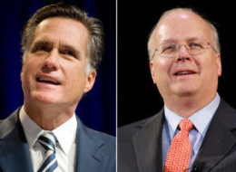 Karl Rove Mitt Romney Health Care