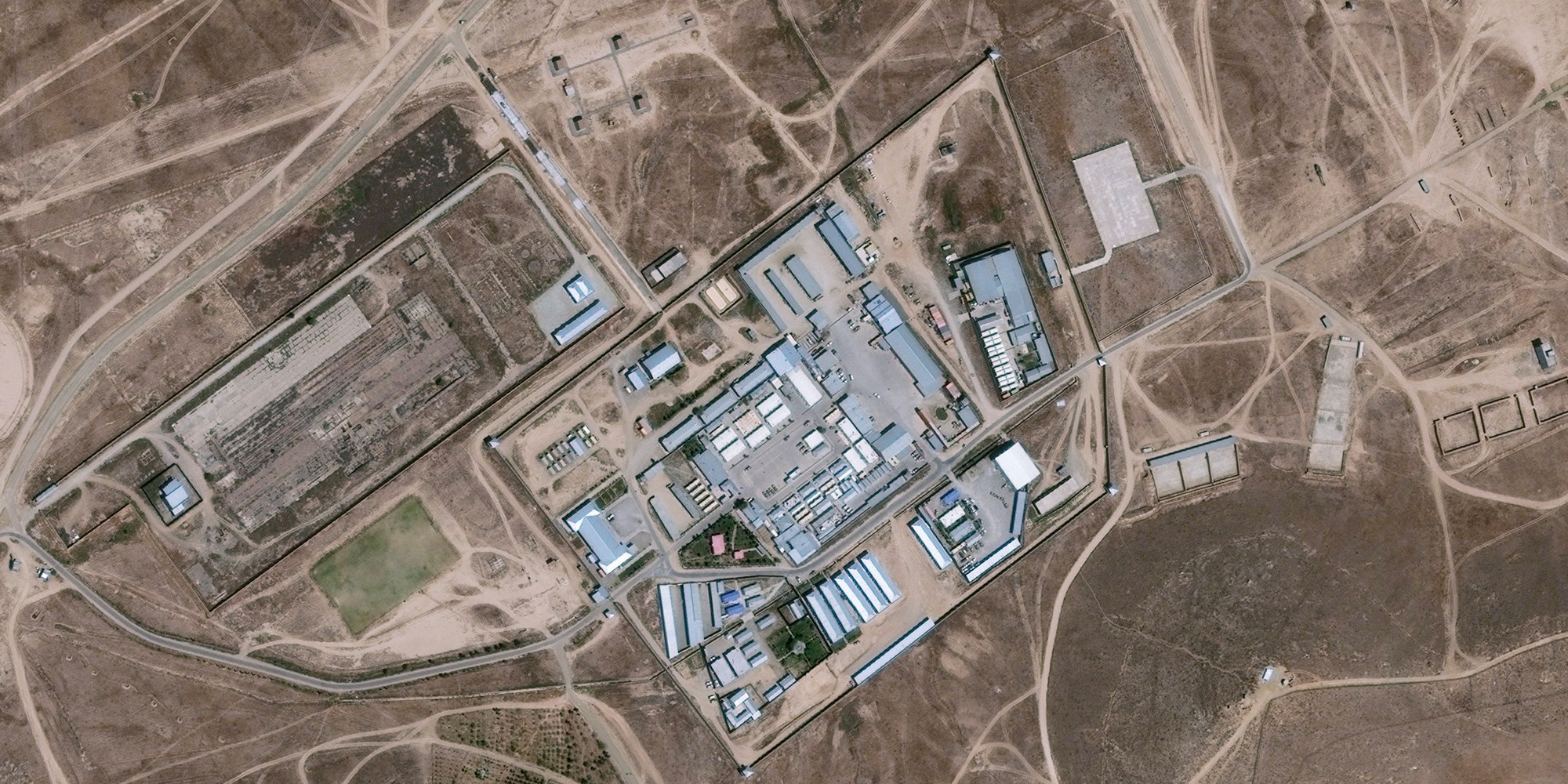 Patent An Idea >> How We Outsourced CIA Torture And Why It Matters