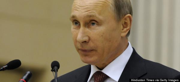 Bad News For Putin
