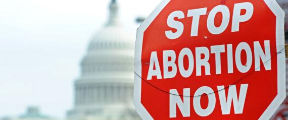 ABORTION DEBATE HEALTH CARE