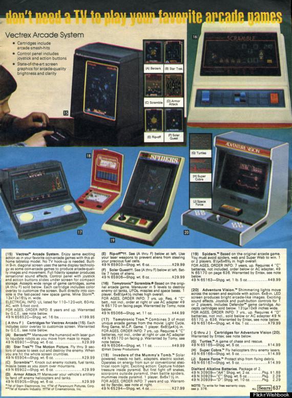 sears 1982