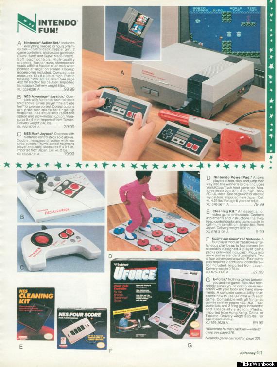 jc penney 1990