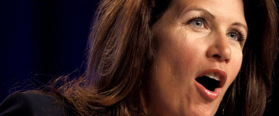 MICHELE BACHMANN HEALTH CARE REFORM
