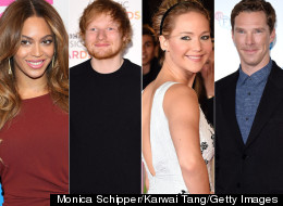 Who Were 2014's Most Googled Celebs?