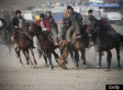 Afghans Play Buzkashi, Or 'Goat-Grabbing,' As National Sport (PHOTOS)