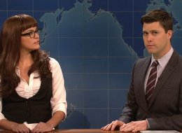 'SNL' Summed Up Hollywood's One-Dimensional Female Character In Just 3 Minutes